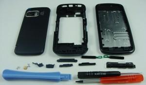 заменить корпус на мобильном телефоне в Черкассах