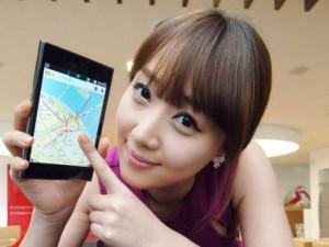 новости о мобильных Пять технологий смартфонов будущего