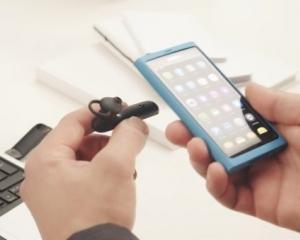 Черкассы ремонт мобильных телефонов Nokia создала «умную» гарнитуру