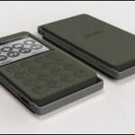 Настоящий телефон-внедорожник Scandium FR-1 Черкассы ремонт мобильных телефонов