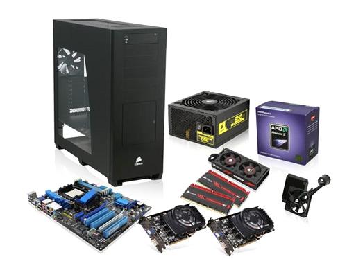 Ремонт, настройка компьютеров продажа комплектующих