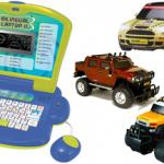 Ремонт детских электронных игрушек в Черкассах