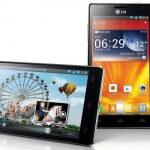 самый быстрый смартфон ремонт мобильных телефонов Черкассы LG optimus 4x hd