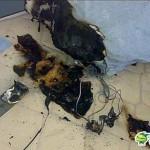 Взорвавшийся мобильник убил человека ремонт мобильных Черкассы