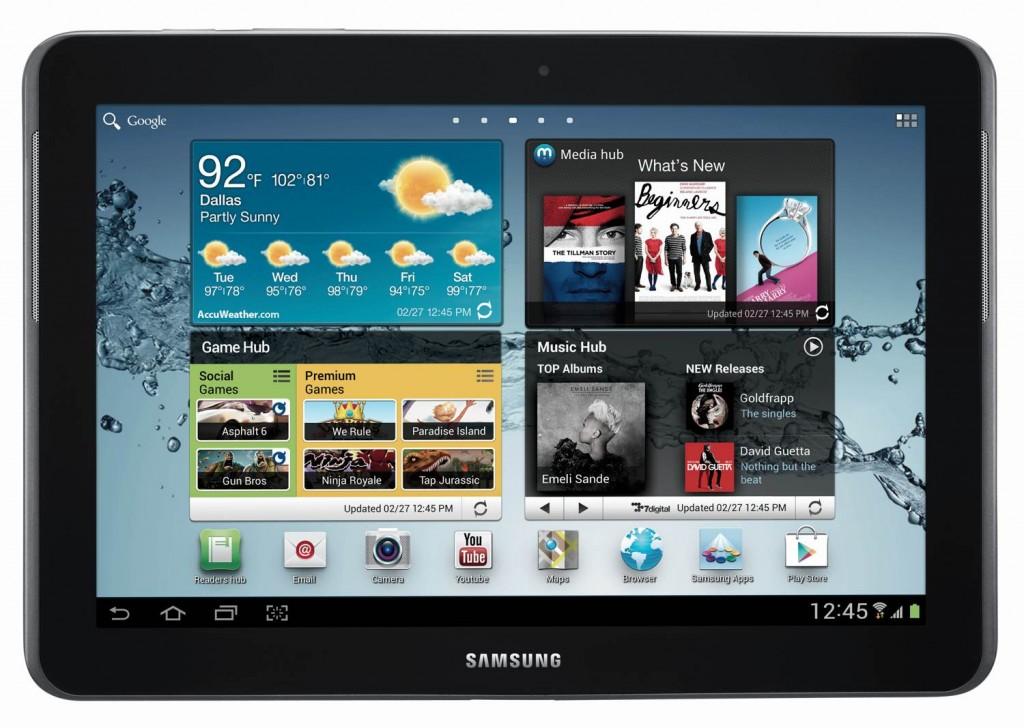 Samsung Galaxy Tab 10.1 ремонт мобильных телефонов Черкассы