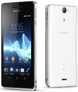 Sony Xperia V: смартфон на все случаи жизни ремонт мобильных телефонов Черкассы