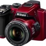 Ремонт цифровых фотоаппаратов Nikon в Черкассах