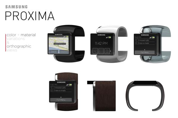 Телефон-часы, или мобильный в браслете от Samsung ремонт мобильныхчеркассы