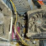 ремонт ноутбуков и компьютеров Черкассы
