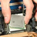 Установка и замена видео чипа Черкассы