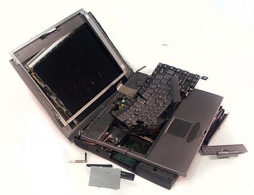 Ремонт компьютеров и ноутбуков Черкассы