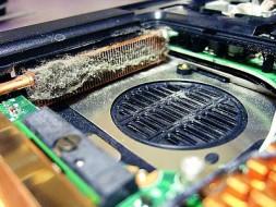 чистка ноутбука цена Черкассы