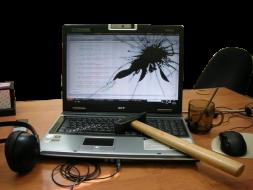 Ремонт ноутбуков Черкассы последствие ремонта самостоятельно