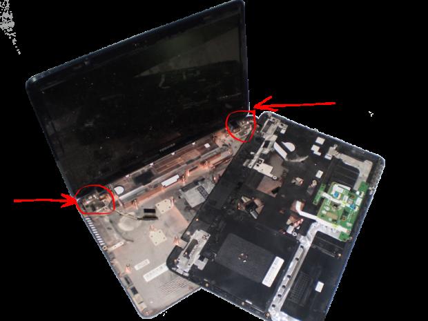 ремонт ноутбуков черкассы