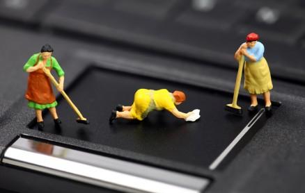 Ремонт и чистка ноутбука Черкассы