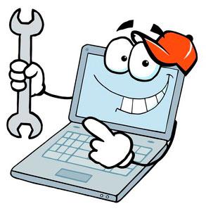 Качественный ремонт ноутбука Черкассы
