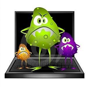 Защита компьютера от вируса Черкассы