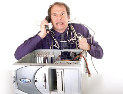 Качественный ремонт компьютера Черкассы