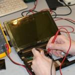 Качественный ремонт USB порта ноутбука
