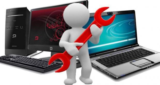 Качественный и быстрый ремонт ноутбука Черкассы