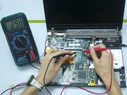 Особености ремонта ноутбука Черкассы