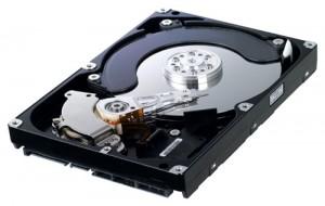 Качественный ремонт жесткого диска ноутбука