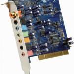 Качественный ремонт звуковой карты