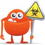 Быстрое удаление вирусов с компьютера